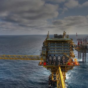M&A in the Oil & Gas Services industry